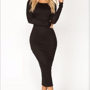 Carin Dress
